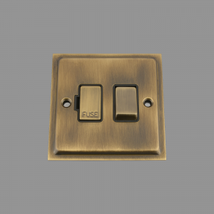 Fuse Spur & Switches
