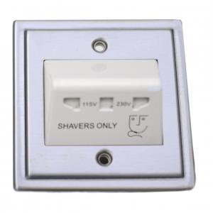 Shaver Sockets