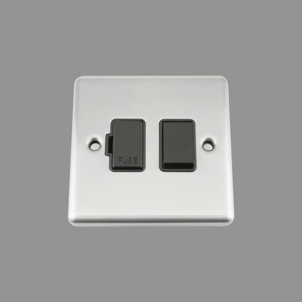 Black Insert Plastic Rocker Switch (NEW!!)