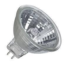 MR16 HALOGEN DICHROIC LAMP 50W